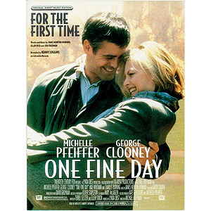 For The First Time From One Fine Day