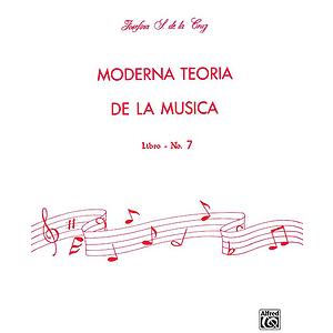 Moderna Teoria De La Musica Libro 7