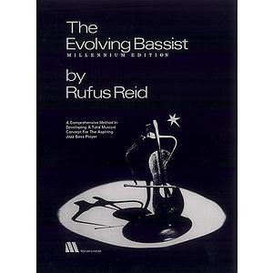 Rufus Reid - Evolving Bassist Millennium Edition