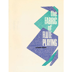 Fabric Of Flute Playing