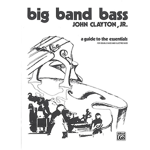 Big Band Bass