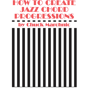 How To Create Jazz Chord Progressions
