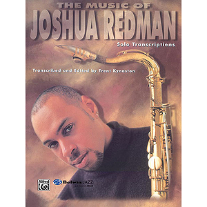 Music Of Joshua Redman