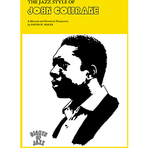 Jazz Style Of John Coltrane
