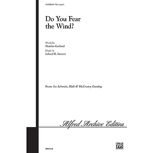 Do You Fear The Wind Ttbb