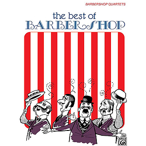 Best Of The Barber Shop