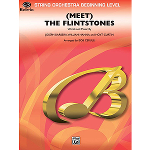 Flintstones (Meet) The