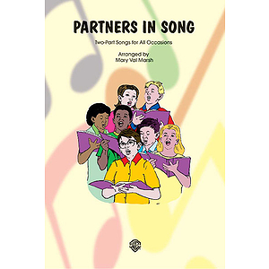 Partners In Song Two-Part