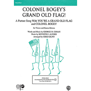 Colonel Bogeys Grand Old Flag