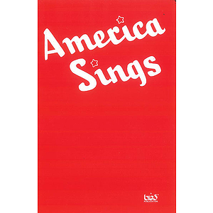 America Sings: Community Song Book