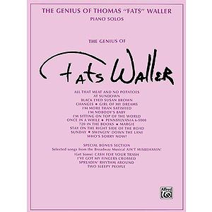 Fats Waller - Genius Of Thomas Fats Waller