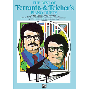 Ferrante & Teicher Best Of Duets