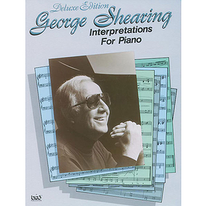 George Shearing - Interpretations For Piano Deluxe Edition