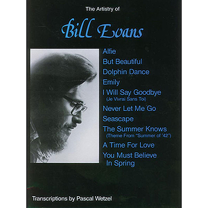 Bill Evans - The Artistry Of Bill Evans