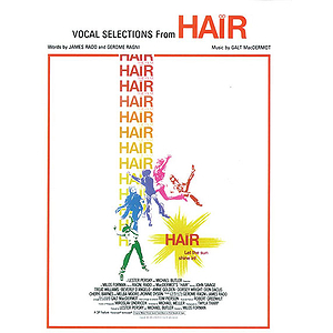 Hair Vocal Selections