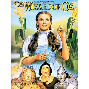 Wizard Of Oz The Vocal Selections