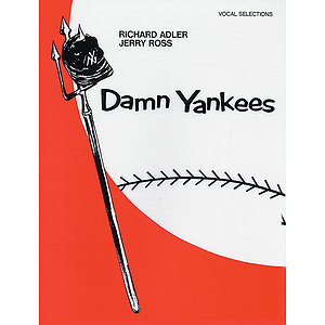 Damn Yankees Vocal Selections