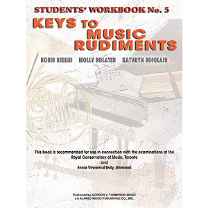 Students' Workbook No. 5