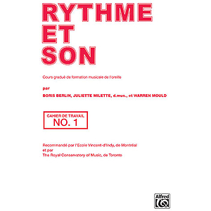 Rhythme Et Son 1