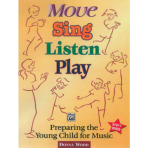Move Sing Listen Play Revised