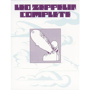 Led Zeppelin - Complete
