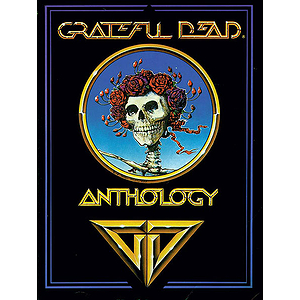 Grateful Dead - Anthology