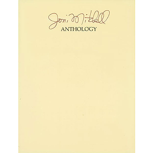 Joni Mitchell - Anthology
