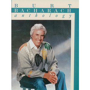 Burt Bacharach Anthology