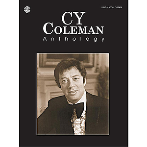 Cy Coleman - Anthology