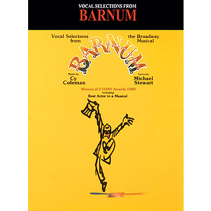 Barnum Vocal Selection's From