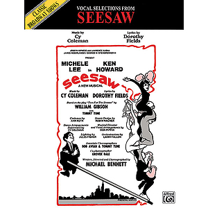 Seesaw Vocal Selections