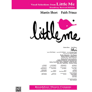 Little Me Vocal Selection