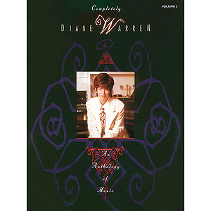 Diane Warren - Completely: An Anthology Of Music