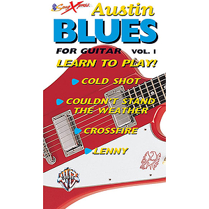 Austin Blues V1 Songxpress Video