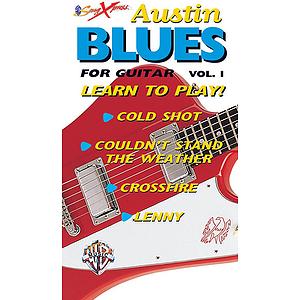 Austin Blues V1 Songxpress Video