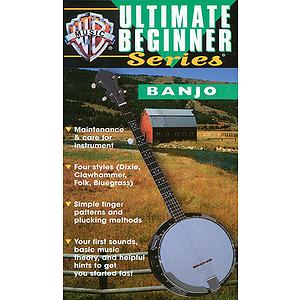 UBS Banjo (VHS)