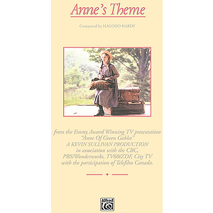 Anne's Theme Of Green Gables