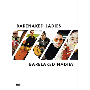 Barenaked Ladies (DVD)