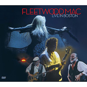 Fleetwood Mac - Live In Boston (DVD)