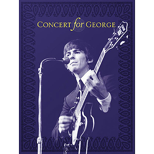 Concert For George (George Harrison) (DVD)