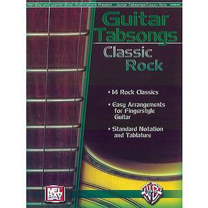 Tab Songs Classic Rock