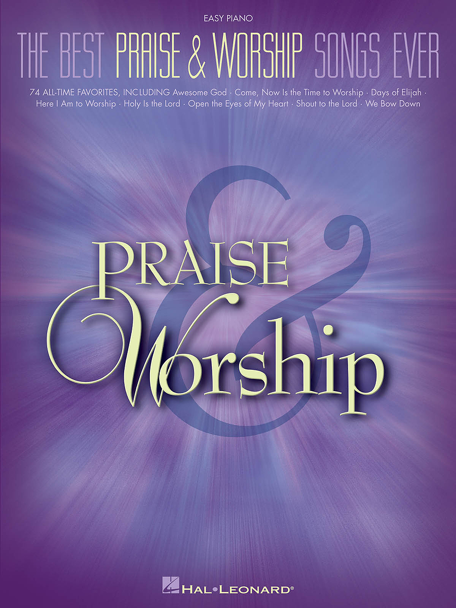 The Best Praise & Worship