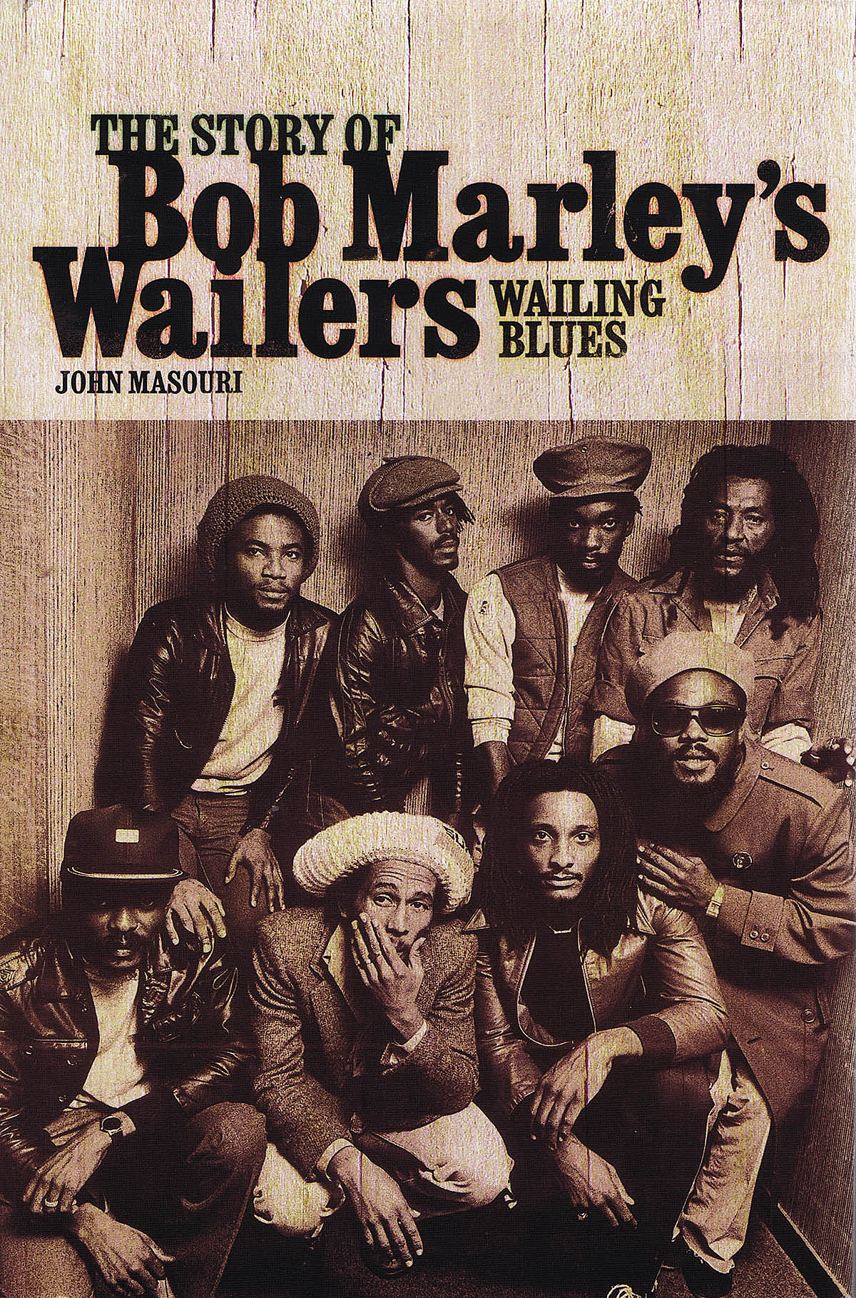 the popularity of the music of the wailing wailers group Bob marley and the wailers the first popular jamaican group to completely embrace the doctrine of rastafari upon the return of bob marley their music would begin to reflect even more social commentary, political protest and now it was beginning to reflect a spiritual belief.