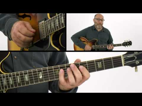 Slow Burn Soloing Guitar Lesson - #9 Mr. Smith Breakdown - Adam Levy
