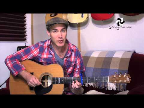 How To Play I'd Rather Go Blind By Etta James (Easy Beginner 2 Chord Guitar Lesson BS 203)