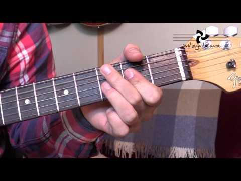 Thinking Out Loud - Ed Sheeran - Guitar Lesson (ST-338)