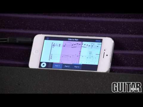 Ninebuzz Guitar Lick Master - Licks Training App