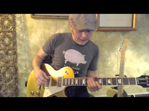 Dr. Jeff McErlain's Cure For Your Summertime Blues - Guitar Lesson