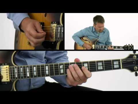 Fretboard Phenom - #15 Creative Application - Guitar Lesson - Tom Dempsey