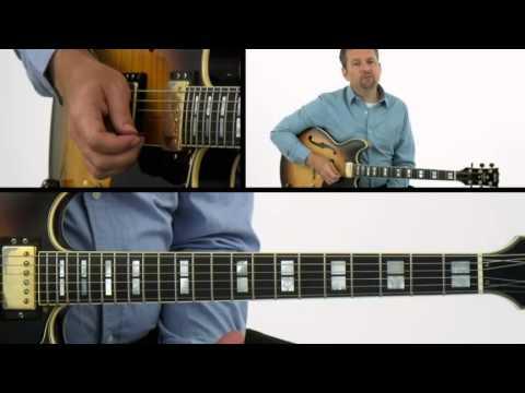 Fretboard Phenom - #2 5 Tonality Shapes - Guitar Lesson - Tom Dempsey